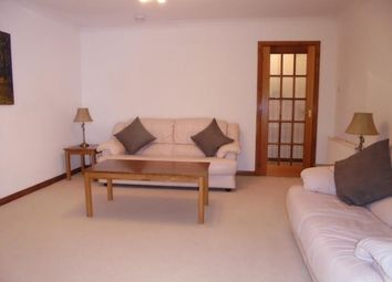 Thumbnail 2 bed flat to rent in Macaulay Drive, Craigiebuckler, Aberdeen