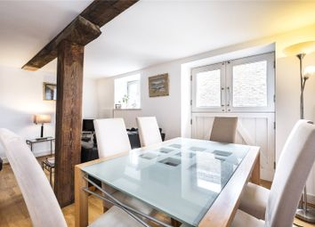Thumbnail 2 bed flat for sale in East India Court, 57 St. Marychurch Street, London