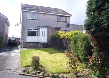 Thumbnail 2 bed semi-detached house to rent in Cameron Grove, Inverkeithing