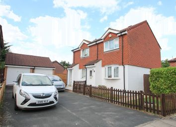 Thumbnail 2 bed semi-detached house for sale in Beckett Close, Belvedere