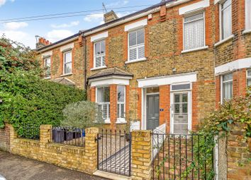 Thumbnail 3 bed terraced house for sale in Eastbank Road, Hampton Hill, Hampton