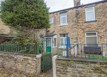 Thumbnail 2 bed terraced house for sale in Back Manor Street, Bradford