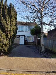 Thumbnail 3 bed end terrace house to rent in High Street, Cowley