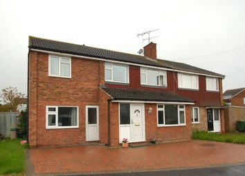 Thumbnail 4 bed semi-detached house for sale in Masefield Road, Maldon