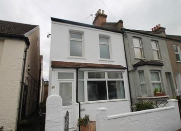 Thumbnail 3 bed semi-detached house for sale in Purley Road, South Croydon, Surrey, England