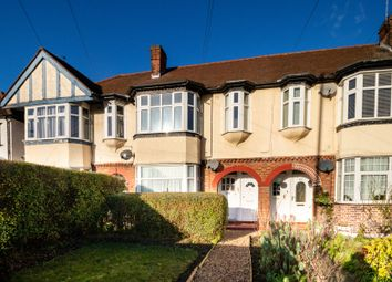 3 bed maisonette for sale in Old Church Road, London E4