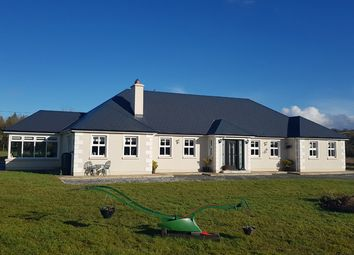 Thumbnail 4 bed bungalow for sale in The Spinney, Corraneary, Aughavas, Leitrim