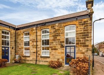 Thumbnail 2 bed semi-detached house for sale in Afton Hall, Great Ayton, North Yorkshire