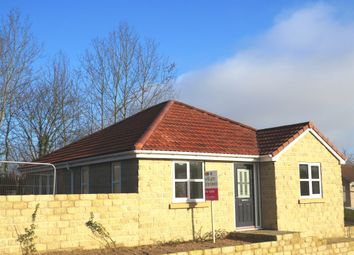 Thumbnail 2 bedroom detached bungalow for sale in Worksop Road, Woodsetts, Worksop