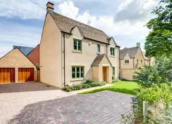 Thumbnail 4 bed detached house to rent in Delfin Way, Upper Rissington, Cheltenham