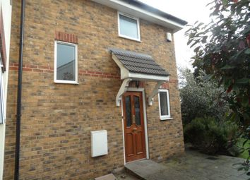 Thumbnail 1 bed property to rent in Pembury Road, Westcliff-On-Sea