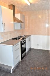 Thumbnail 3 bed terraced house to rent in Becket Avenue, London