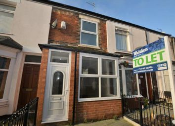 2 bed terraced house to rent in Rose Avenue, Airlie Street, Hull HU3