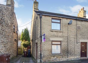 Thumbnail 2 bed semi-detached house for sale in Buxton Road, Furness Vale, High Peak