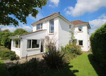 Thumbnail 3 bed detached house for sale in Mendip View, Street