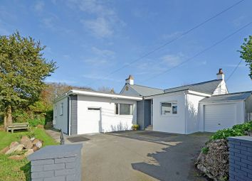 4 bed bungalow for sale in Trevingey Road, Redruth TR15