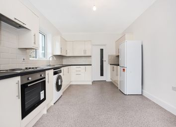 Thumbnail 5 bed terraced house to rent in Drakefell Road, London