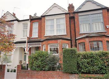 Thumbnail 2 bed flat for sale in Hillfield Park, London