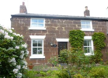 Thumbnail 2 bed cottage to rent in Hadlow Road, Willaston, Neston