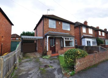 Thumbnail 3 bed detached house for sale in Whitemore Road, Guildford