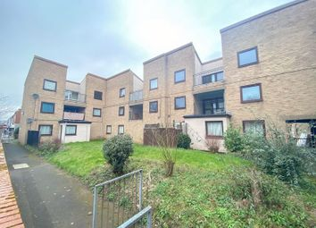Thumbnail 2 bed flat for sale in Argyle Court, Scunthorpe
