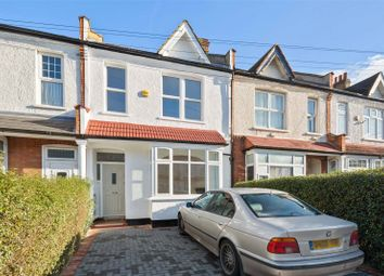 Thumbnail 4 bed terraced house for sale in Cranston Road, Forest Hill, London