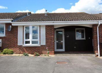 Thumbnail 2 bed bungalow for sale in The Cullerns, Highworth, Swindon