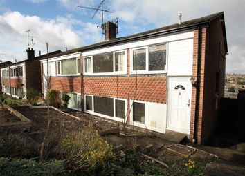 Thumbnail 3 bed semi-detached house for sale in Broadlands Avenue, Chesham, Buckinghamshire