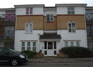 Thumbnail 2 bed flat for sale in Princess Alice Way, London