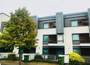 Thumbnail 4 bed property to rent in Glebe Road, Southampton