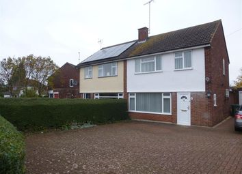 Thumbnail 3 bed property to rent in Craigwell Avenue, Aylesbury