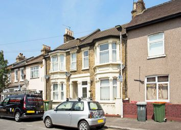 Thumbnail 3 bed terraced house for sale in Trevellyan Road, Stratford