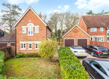Thumbnail 3 bed detached house for sale in Mulberry Place, Newdigate, Dorking, Surrey
