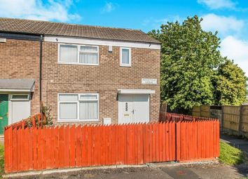 Thumbnail 3 bed semi-detached house to rent in Rossefield Grove, Bramley, Leeds