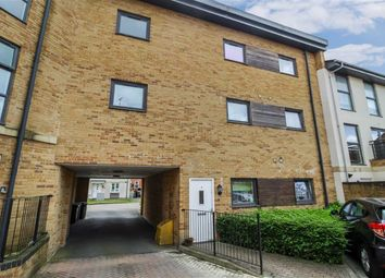 Thumbnail 2 bed flat for sale in Juniper House, Pasteur Drive, Okus, Swindon