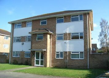 Thumbnail 2 bed flat for sale in Symes Road, Hamworthy