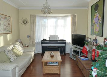 Thumbnail 3 bed terraced house to rent in Abercorn Crescent, Harrow, Middlesex