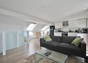 Thumbnail 3 bed flat to rent in Coombe Road, Chiswick, London