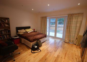 Thumbnail 4 bedroom duplex to rent in York Way, London