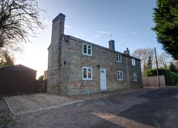 Thumbnail 3 bed detached house for sale in Church Street, Somersham, Huntingdon