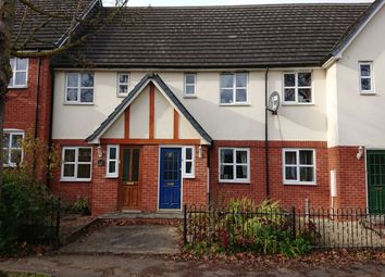 3 bed terraced house for sale in Peewit Road, Evesham WR11