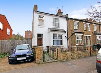 Thumbnail 3 bed end terrace house for sale in Havant Road, Walthamstow, London