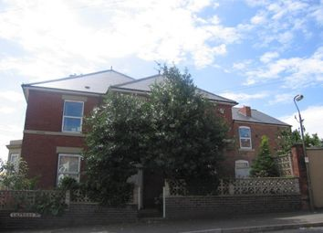 Thumbnail 4 bed property to rent in Imperial Lodge, 102 Empress Road, Derby