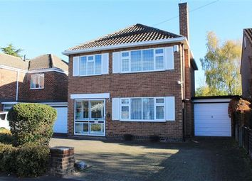 Thumbnail 3 bed semi-detached house for sale in Arbour Close, Kenilworth