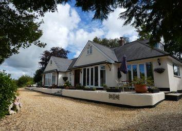 Thumbnail 5 bed detached house for sale in Weare Giffard, Bideford