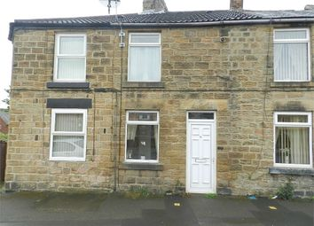 Thumbnail 2 bed terraced house for sale in Church Street, Jump, Barnsley, South Yorkshire