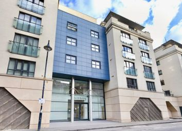 Thumbnail 4 bed flat for sale in Zenith Building, Colton Street, Leicester