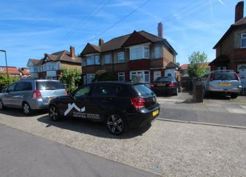 Thumbnail 2 bed maisonette to rent in Glenloch Road, Enfield