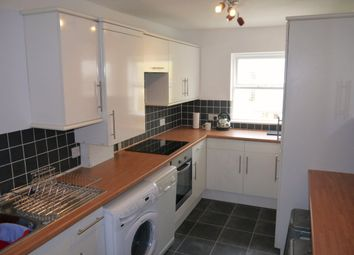 Thumbnail 2 bed property to rent in Cambrian Place, Maritime Quarter, Swansea
