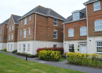 Thumbnail 2 bed flat to rent in College Road, Scholars Walk, Bexhill-On-Sea, East Sussex